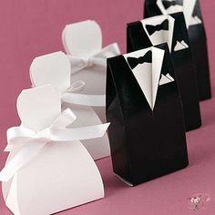 souvenirs de bodas