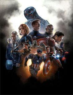 #Avengers #Fan #Art. (Avengers: Age of Ultron) By:NICK RUNGE. (THE * 5 * STÅR * ÅWARD * OF: * AW YEAH, IT'S MAJOR ÅWESOMENESS!!!™)[THANK U 4 PINNING!!!<·><]<©>ÅÅÅ+(OB4E)
