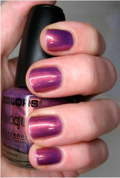Best LA Colors Nail Polishes And Swatches – Our Top 10