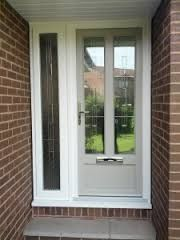 Image result for grey composite doors