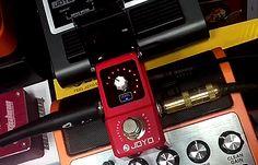 JOYO JF-329 IronLoop Looper Guitar Pedal 20 Mins Unlimited Overdub