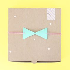 hdn Secret Mail Kit - Helado de Nata