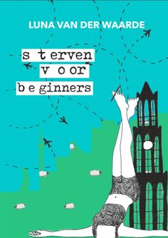 Cover boek student voor Minor Creatief schrijven 2017