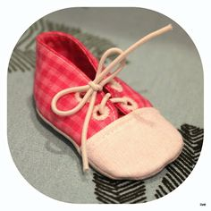 Disney Animator Doll - Sneakers. Pattern Available. Print on A4. (GC)
