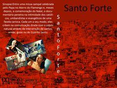 Outubro - Santo Forte - Eduardo Coutinho
