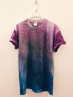 Faded Space T-Shirt