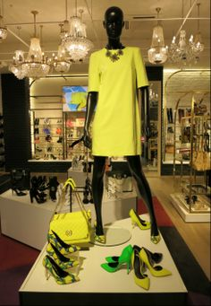 River Island Neons SS2014