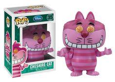 Pop! Disney Series 3: Cheshire Cat