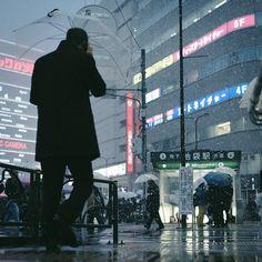 The Classy Issue Cyberpunk City, Cyberpunk 2077, Night Aesthetic, Japan Photo, Marvel, Shadowrun, Sci Fi Art, Cinematography, City Photography