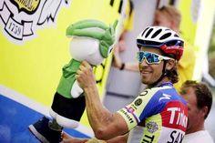 Peter Sagan-Le Tour de France 2015