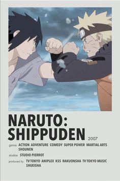Anime Watch, M Anime, Anime Naruto, Movie Prints, Poster Prints, Poster Anime, Anime Titles, Anime Reccomendations, Japon Illustration