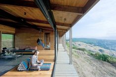 Yoga House / WMR Arquitectos