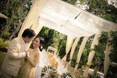 Thailand wedding dress Thailand Wedding, Groom, Bride, Wedding Dresses, Bride Dresses, Bridal, Bridal Wedding Dresses, Grooms, Wedding Bride