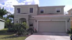 Large Palmetto Florida Home For Sale