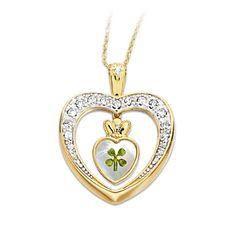 Irish jewelry :)