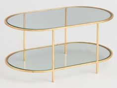 The Best Coffee Tables for Every Budget | The Everygirl