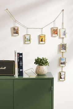 Francis Photo Frame Banner - [ad]