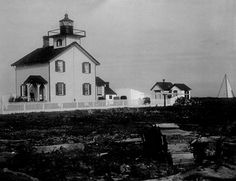 From Washington State Dept. of Archaeology & Historic Preservation-Lighthouse images in washington state - Bing Images