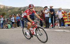 Tour d'Espagne: Thomas De Gendt (Lotto-Soudal) abandonne -                  Thomas De Gendt a mis pied à terre peu après le départ de la 14e étape du Tour d'Espagne samedi à Vitoria. Le coureur de Lotto-Soudal souffrait de côtes froissées, mais selon son directeur sportif, Frederik Willems, ce n'est pas la raison principale de son abandon. L'Espagnol Samuel Sanchez (BMC) a également abandonné. L