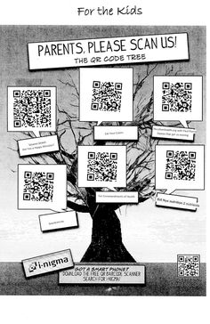 Physical Education and More: QR Codes for Elementary PE