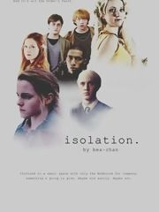 A Dramione fan fic - holy crap, so convincing! I wasn't into weird ships before, but now... Really well written, I was totally absorbed.
