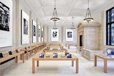 Apple Wins the 2016 Landmarks Conservancy Chairman's Award