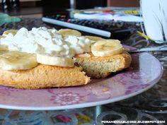 183. Biszkoptowy omlet gryczany