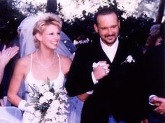Tim McGraw and Faith Hill were married on October 6, 1996 in Rayville, Louisiana