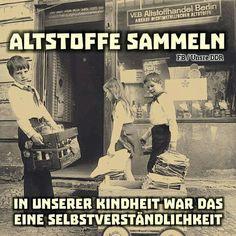 #unsreddr #ddr www.unsreddr.de Ddr Museum, East Germany, Good Times, Childhood Memories, Berlin, Past, Places To Visit, About Me Blog, Humor