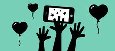 App Marketing Apps with love