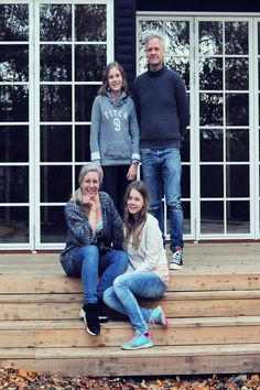 Teenage anneks i haven - SILVAN HomeMade