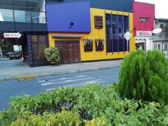 Carrera 70, Medellín. 🍇🍋🍏🍉 Racing, Colors, Life