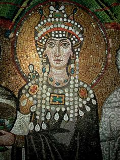 mosaici bizantini ravenna - Cerca con Google