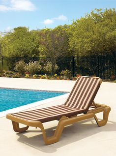 Exceptionnel Outdoor Chaise Lounge Chairs U2013 Chairs Helping You Relax