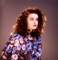 Helena Bonham Carter <33 love this :)