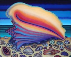 "Michael Noland, LEGACY, Oil on Canvas, 16 x 20"""
