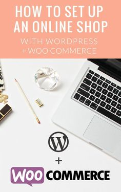 How To Set Up an Online Shop With WordPress & Woocommerce | http://angiemakes.com (scheduled via http://www.tailwindapp.com?utm_source=pinterest&utm_medium=twpin&utm_content=post32907762&utm_campaign=scheduler_attribution)