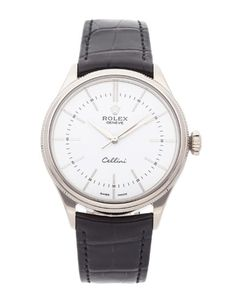 Pre-Owned Rolex Cellini Time 50509 | Buy, Sell, Trade Pre-Owned Watches Online