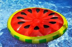 The Watermelon | The Most Delicious Pool Toys