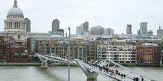 La Tate Modern y el Londres del Tercer Milenio