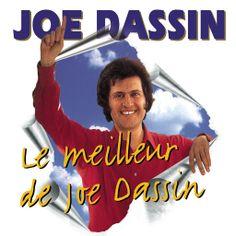 Joe Dassin. L'Eté indien et d'autres chansons. - YouTube