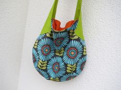 ᐅ Beuteltasche - Taschenspieler Sew Along | Nähzauberei