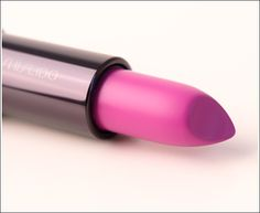 Shiseido Fuchsia RS 320 Perfect Rouge Lipstick Review, Photos, Swatches