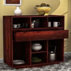 Buy Beauford #Kitchen #Cabinet (Mahogany Finish) online from wooden street upto 65% off. Enjoy great discount on #modern #kitchen #cabinets online and beautify your home. Visit : https://www.woodenstreet.com/kitchen-cabinets Available in #Kolkata #Lucknow #Ludhiana #Mumbai #Nagpur #India