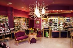 Olfactoria's Travels | A journey through the world of fragrance ...