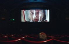 Samantha Morton and Douglas Hart channel Stanley Kubrick in a non-linear narrative about childhood and cinema