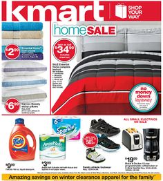 Kmart Coupon Deals this week