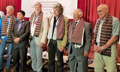 Nepal ehrt Everest-Team von 1978 Nepal, Museum, Mayrhofen, Mountain Climbers, Entrepreneur, Tourism, Graz, Museums