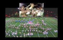 The Pride of Arizona - The University of Arizona Marching Band