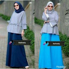 Fn Zeeca set Rp. 99.000 include : top + pants material : ballotely size : allsize fit L Informasi dan pemesanan hubungi kami SMS/WA +628129936504 atau www.ummigallery.com Happy shopping #jilbab #jilbabbaru #jilbabpesta #jilbabmodern #jilbabsyari #jilbabmurah #jilbabonline #hijab #Kerudung #jilbabinstan #Khimar #jilbabterbaru #jilbab2018 #jilbabkeren #jilbabmodis #bajumuslim #gamis #syari #maxidress #maxi #atasanwanita #atasanmuslim